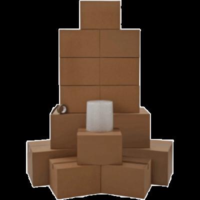 Набор для переезда 1 комнатной квартиры