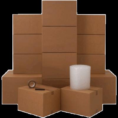 Набор для переезда 3-х комнатной квартиры