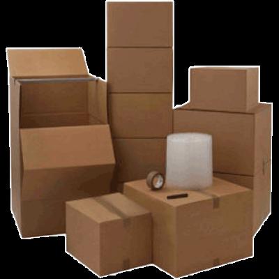 Набор для переезда 4-х комнатной квартиры